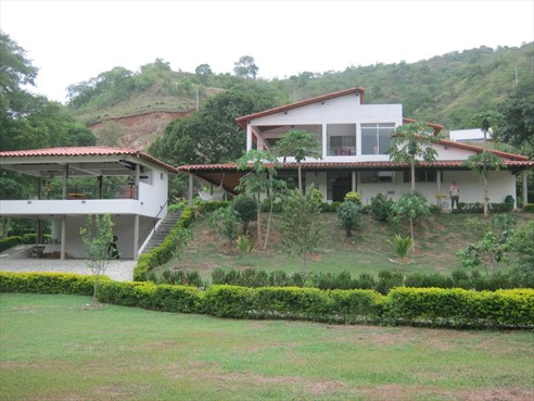 Finca Recreativa en Area Rural,  Santa Fé De Antioquia,  170019
