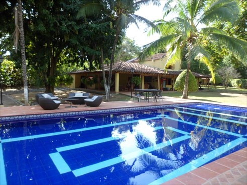 Finca Recreativa en Area Rural,  Santa Fé De Antioquia,  74987