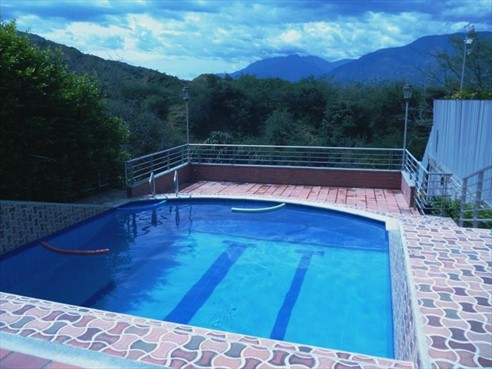 Finca Recreativa en Area Rural,  Santa Fé De Antioquia,  90759